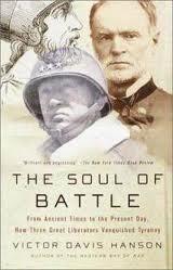 The Soul of Battle
