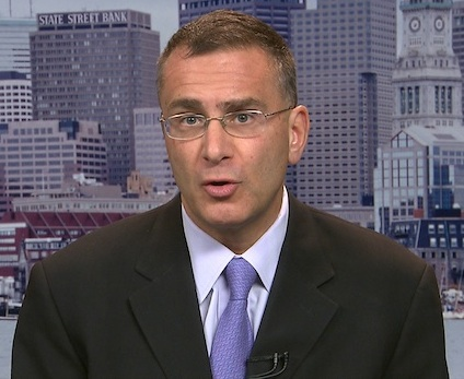 Jonathan Gruber-MSNBC