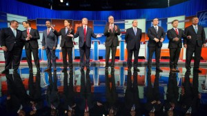 2016 Republican Debate